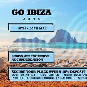 Groove Odyssey Ibiza 2019