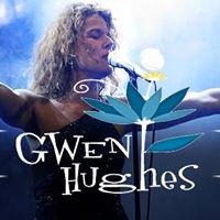 Gwen Hughes - KluBar Kranj