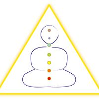 Chakra and Meridian Workshop and Chakra Color Meditation