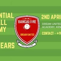 Residential Football Academy Trials