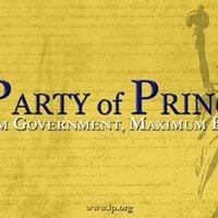 Libertarian Party of Lowndes County Public Meeting