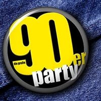 90er Party &amp Party Classics- back for good (nach Sommerpause)