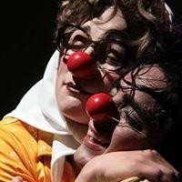 TeatroxlaIdentidad Rosario &gt Abuelas40AosDeLucha