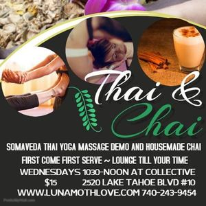 Thai Massage School Chiang Mai events in the City  Top