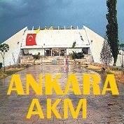 Ankara AKM İl Tanıtım Günleri