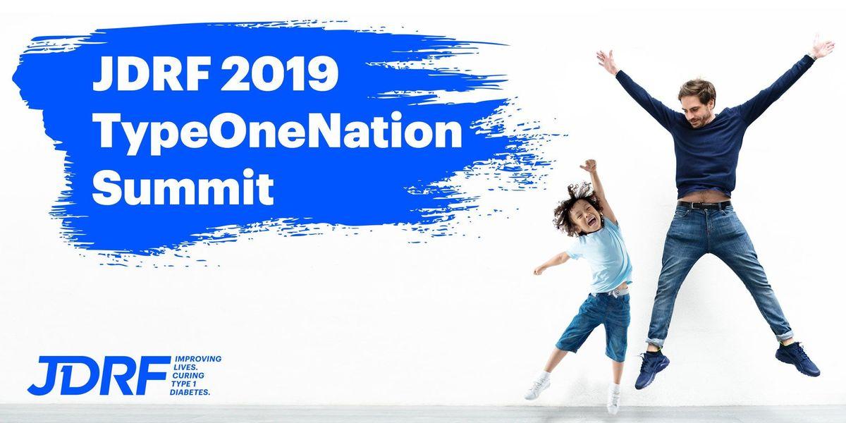 TypeOneNation Summit - Northeast Ohio 2019