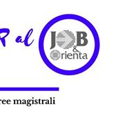 OpenDay lauree magistrali  JOB&ampOrienta