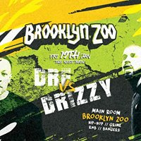 Brooklyn Zoo  Dre Vs Drizzy  The Nest
