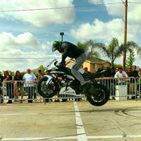 Anti Cancer Challenge - Team No Limit Stunt Exhibitions