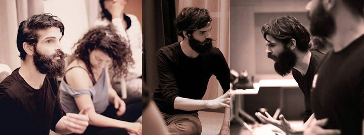 Voice Matters Workshop with Mike Massy - Edition 21