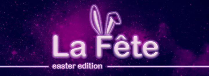 LaFte 2019