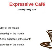 Expressive Caf - Annapolis Valley