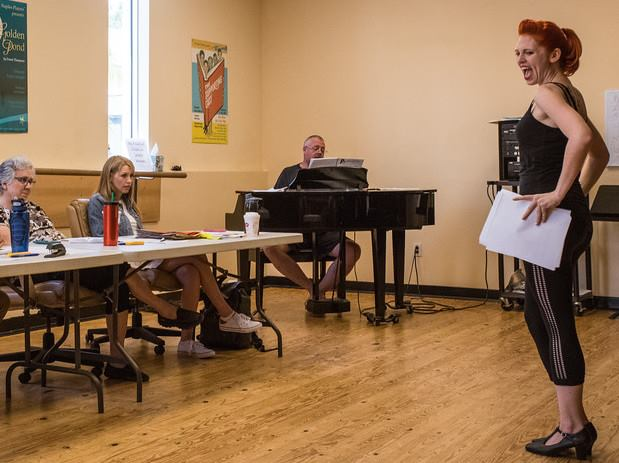 Broadway Audition Bootcamp