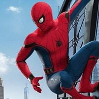 Bring Your Baby - Spider-Man Homecoming