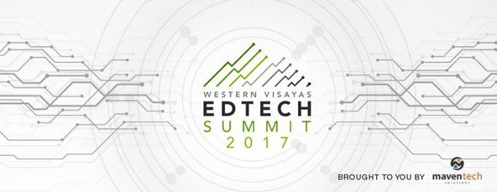 Western Visayas EdTech Summit 2017