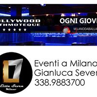 Hollywood Milano Giovedi 140917&quotbad BITCH HIP HOP Party&quot INFO 3389883700