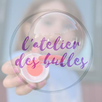 L'atelier des bulles