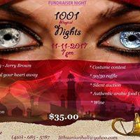 1001 Magical Nights