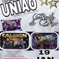 Baile Do Ano Com Rainha Musical  Musical Calmon &ampsax Banda Show