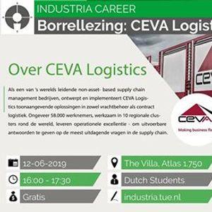 Borrellezing CEVA Logistics