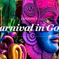 Carnival in Goa at Karma Royal Monterio