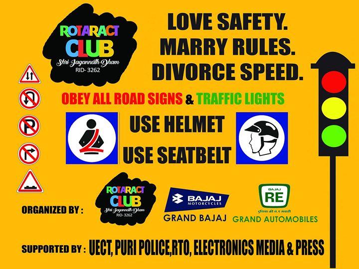 ROAD SAFETY AWARENESS EBOOK