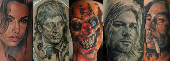 timofey nikulshin tattoo und tattooentfernung vom profi at