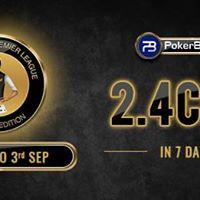 Pokerbaazi Premier League Special Edition