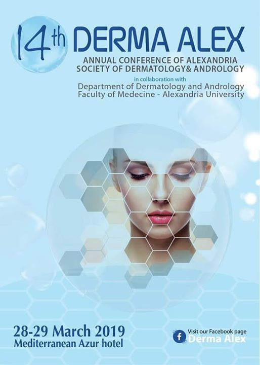 Annual Conference Of Alexandria