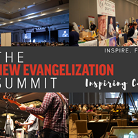 Cornwall ON New Evangelization Summit 2018