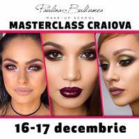 Masterclass Paulina Buldumea