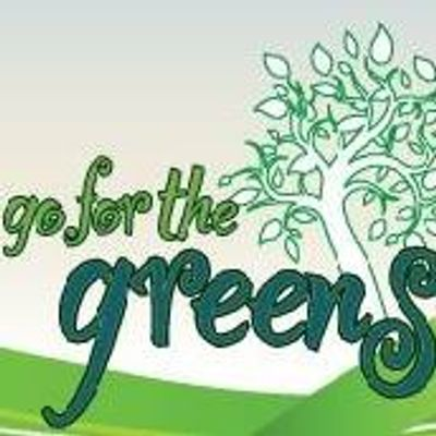 Go for the Greens