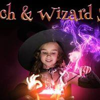 Witch &amp Wizard School