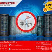 SQL ADMIN Server 2012