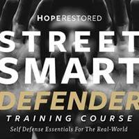 Street Smart Defender