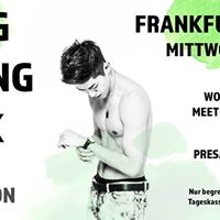 Bongyoung Park Workshop  Meet&ampGreet I Frankfurt am Main