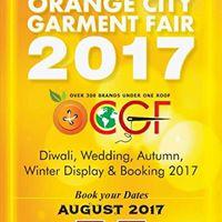 Orangecity Garment Fair 2017