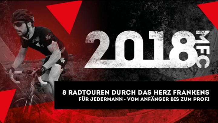 Tour 7 Ortlieb Mittelfrankencup 2018