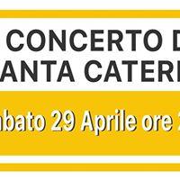 Concerto di Santa Caterina
