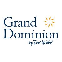 The Grand Dominion by Del Webb