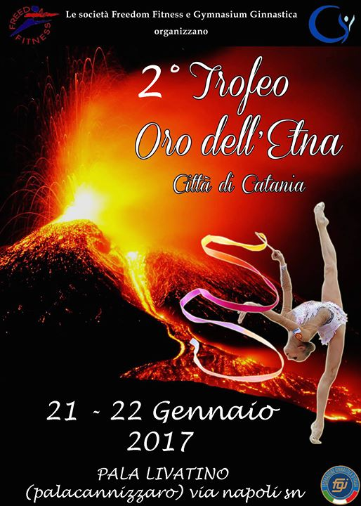 2 Trofeo Oro Delletna