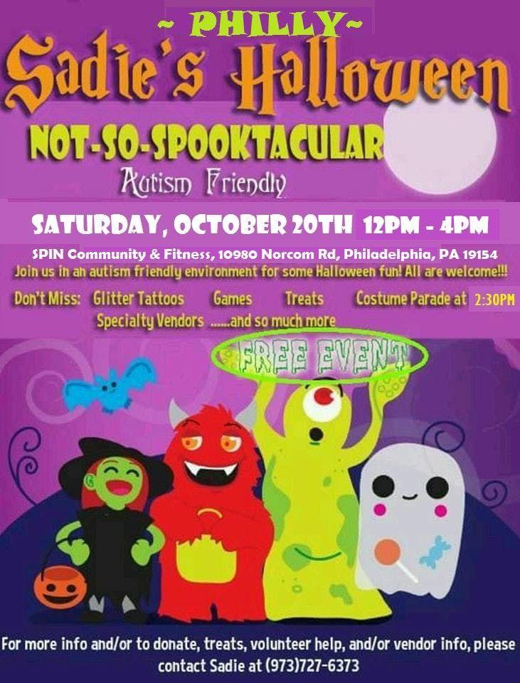 philly sadies halloween not so spooktacular autism friendly