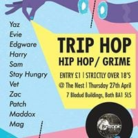 The Nest - Isotropic - 27th April