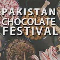 Pakistan Chocolate Festival