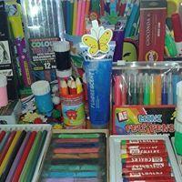 Ateliere creative pentru copii si adulti