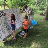 Picassos Picnic Kids Art Festival 2017