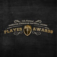 5th Annual Player Awards
