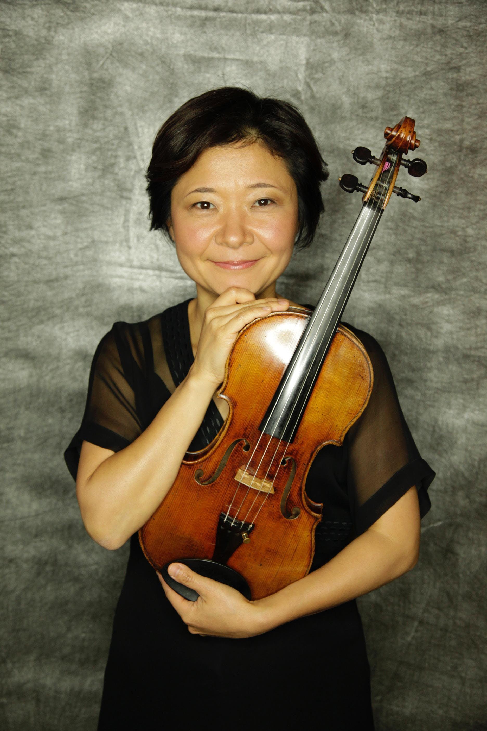 Aiko Goto Master Class