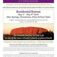 Christine Morrison Meditation Retreat