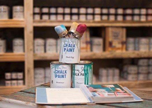 Annie Sloan Chalk Paint 101 At Tampa Bay Interiors638
